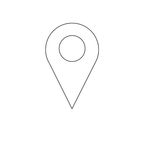 sonne ferienwohnungen – icon lage