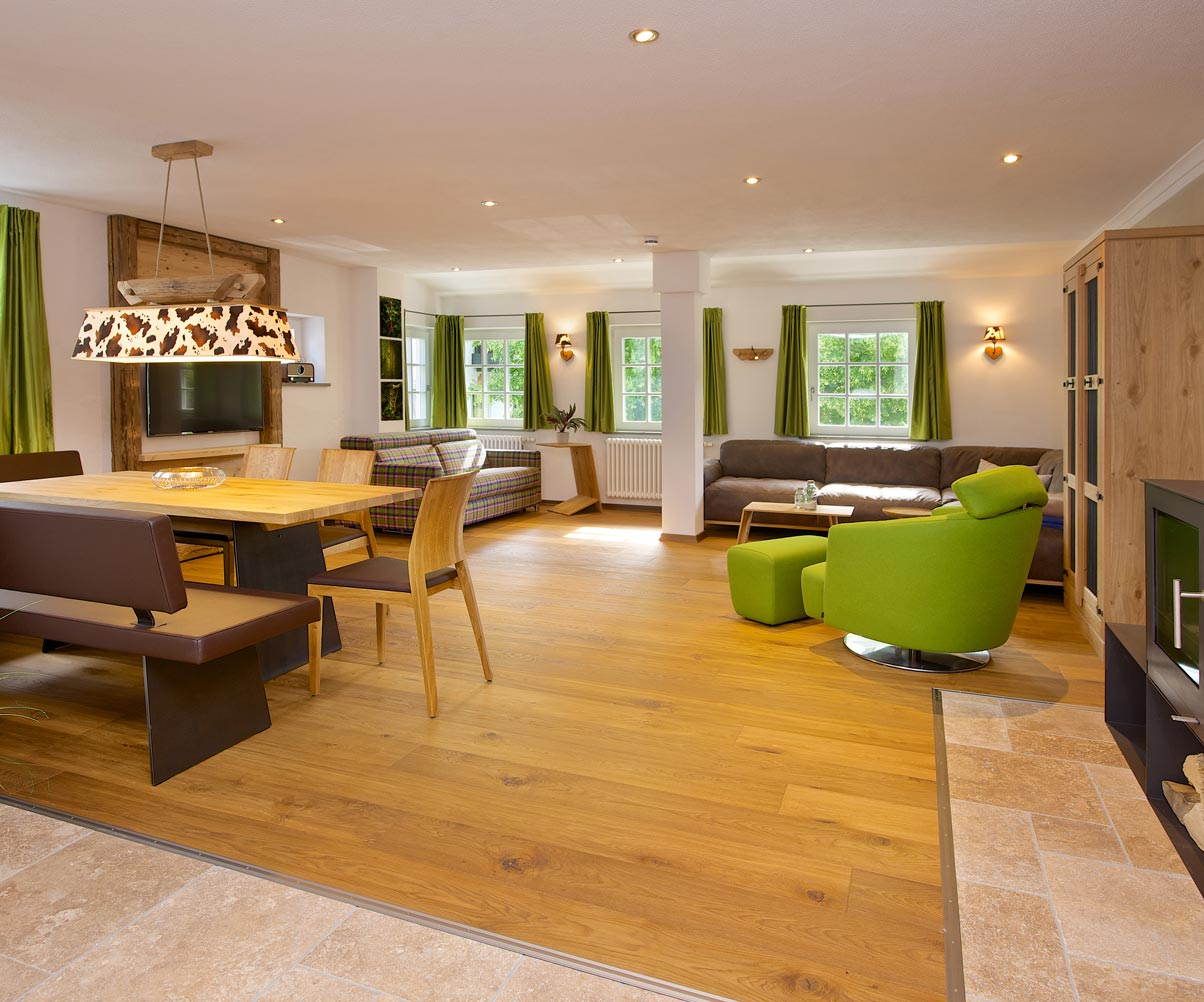 sonne ferienwohnungen - luxusferienwohnungen in oberstaufen